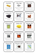 Periodic table element card sort by erhgiez teaching resources tes element card sortcx urtaz Choice Image
